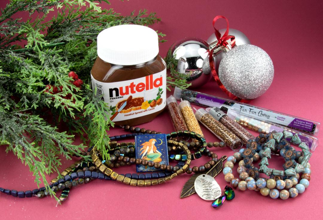 Christmas Challenge Giveaway