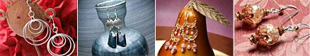 Earrings ideas under $25