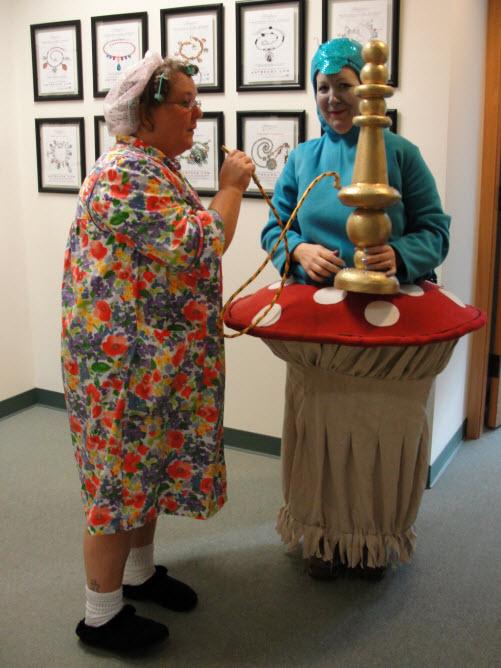 2011 Artbeads Halloween Costume Contest