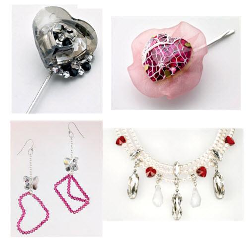2012 Valentines Day Ideas from Swarovski