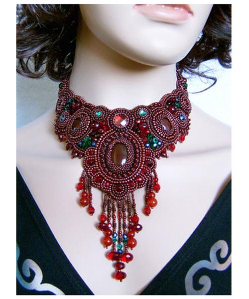 The First Winner of Jewelry Design Star Artbeads Blog