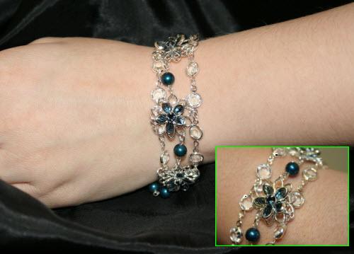 Reese Bracelet