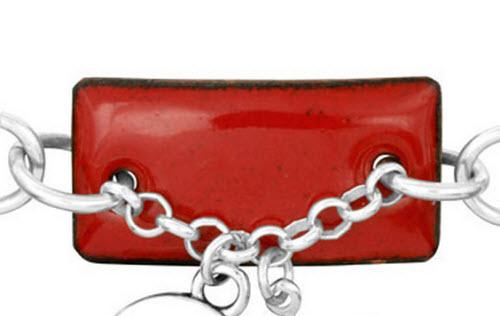 Freedom Form Bracelet