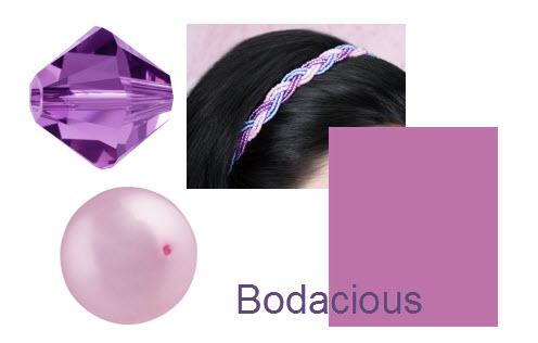 Bodacious