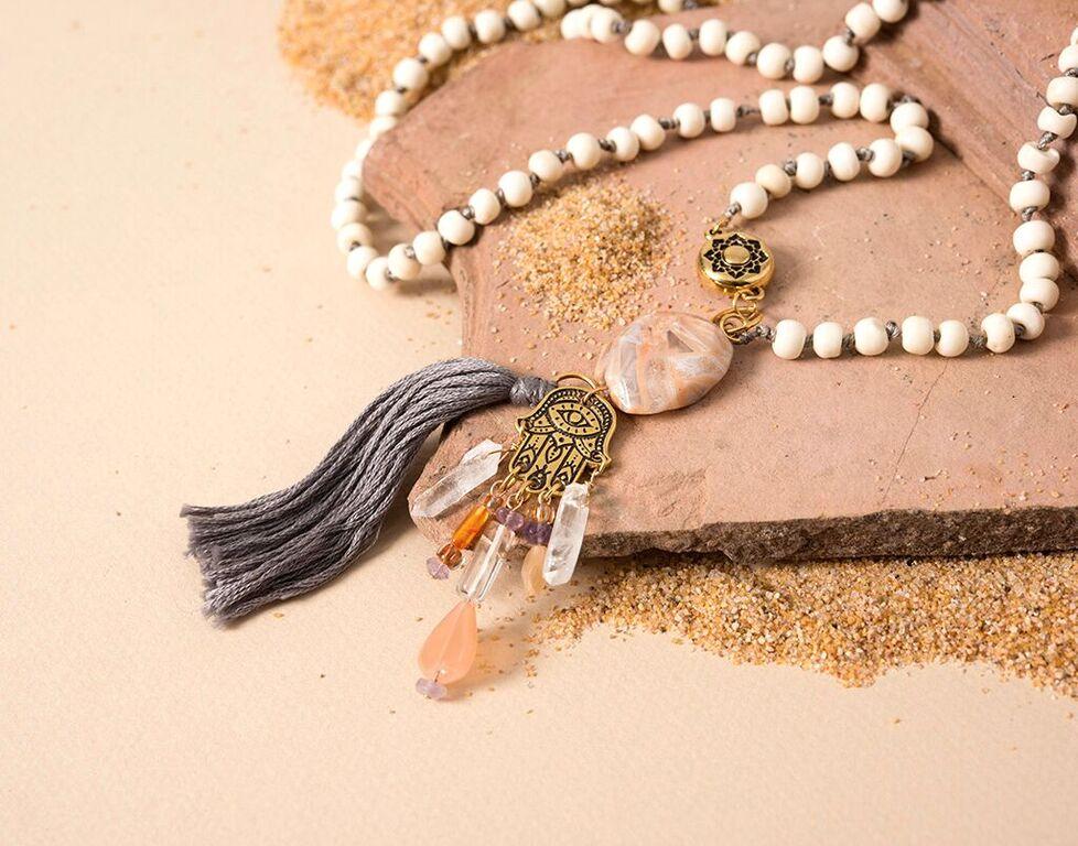 TierraCast Caravan Collection Necklace