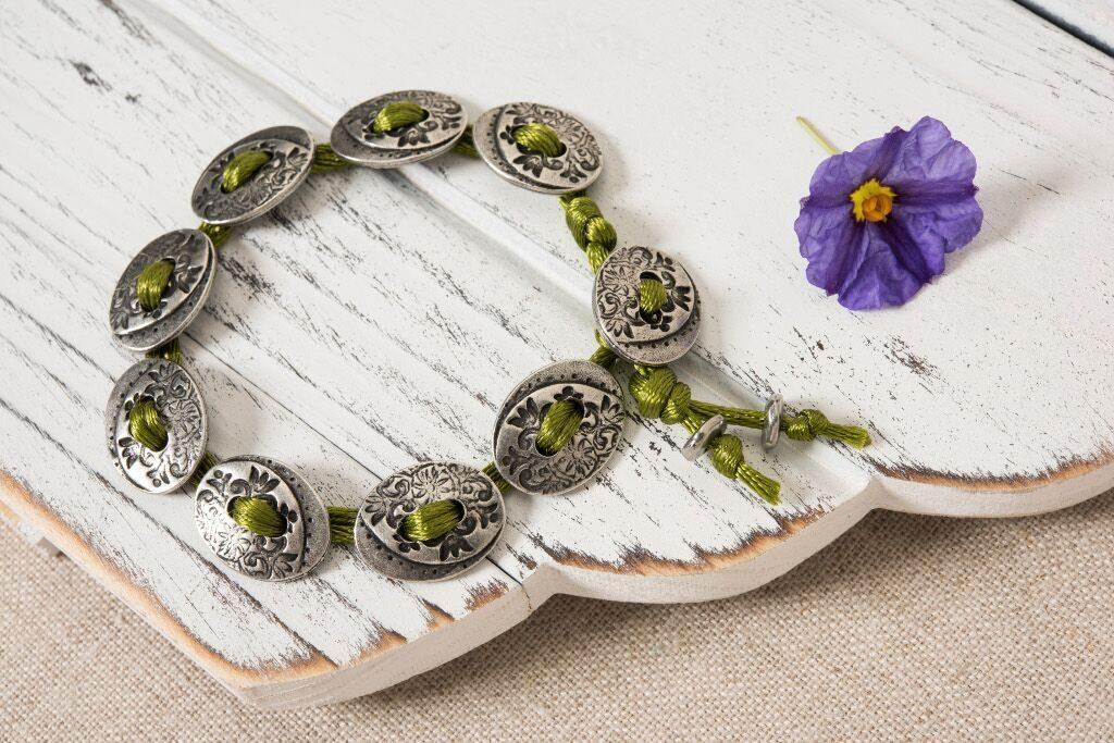 TierraCast Indulgence Bracelet