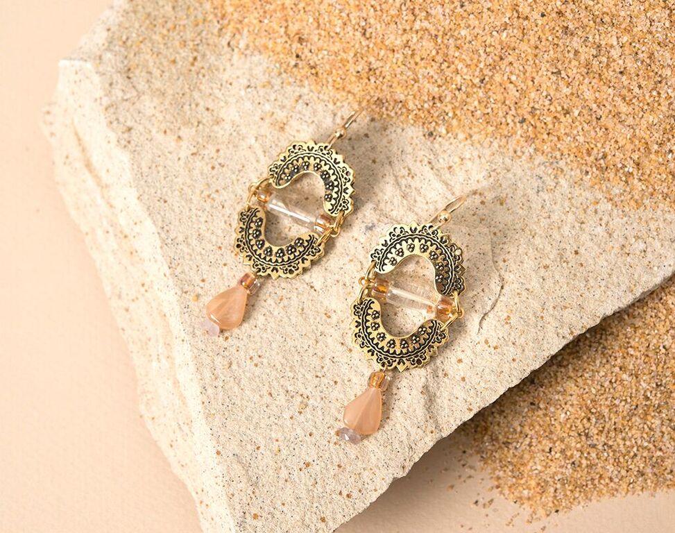TierraCast Caravan Collection Earrings