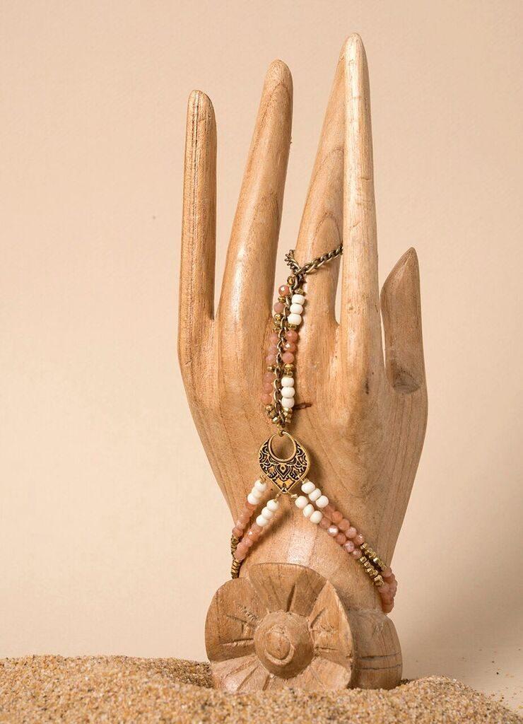 TierraCast Caravan Hand Harness Inspiration