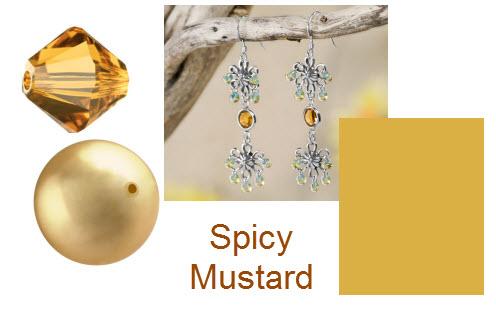 Spicy Mustard