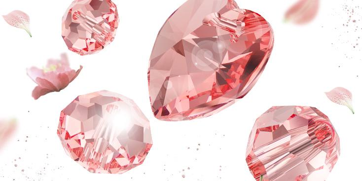 Innovations Rose Peach Shimmer