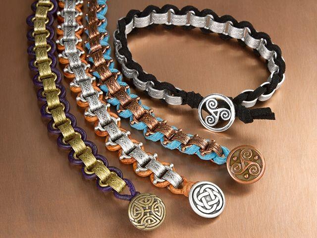 Avalon Bracelets