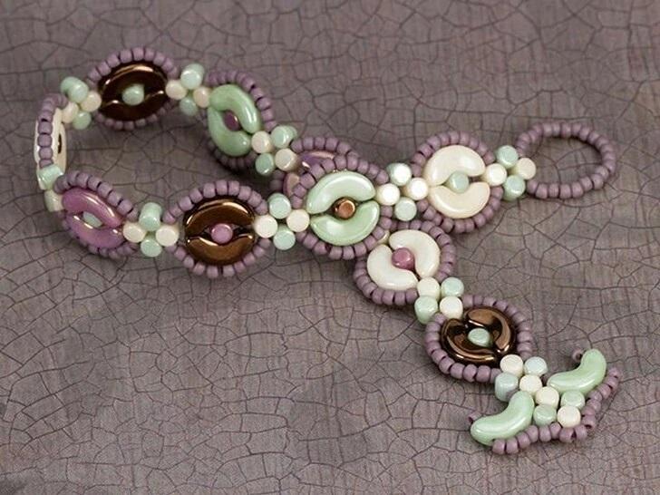 Par Puca System Bracelet