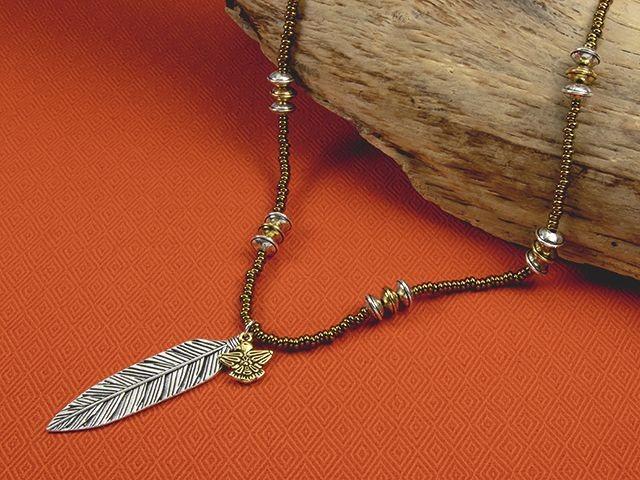 High Plains Necklace