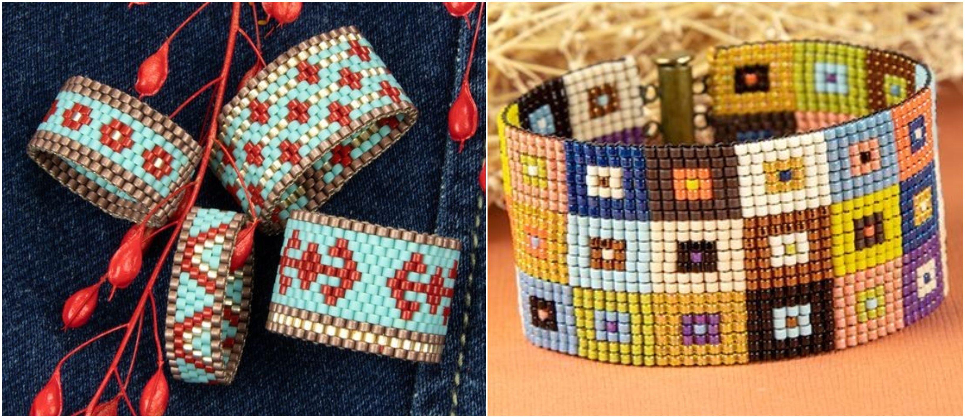 TOHO Aiko Seed Bead Jewelry