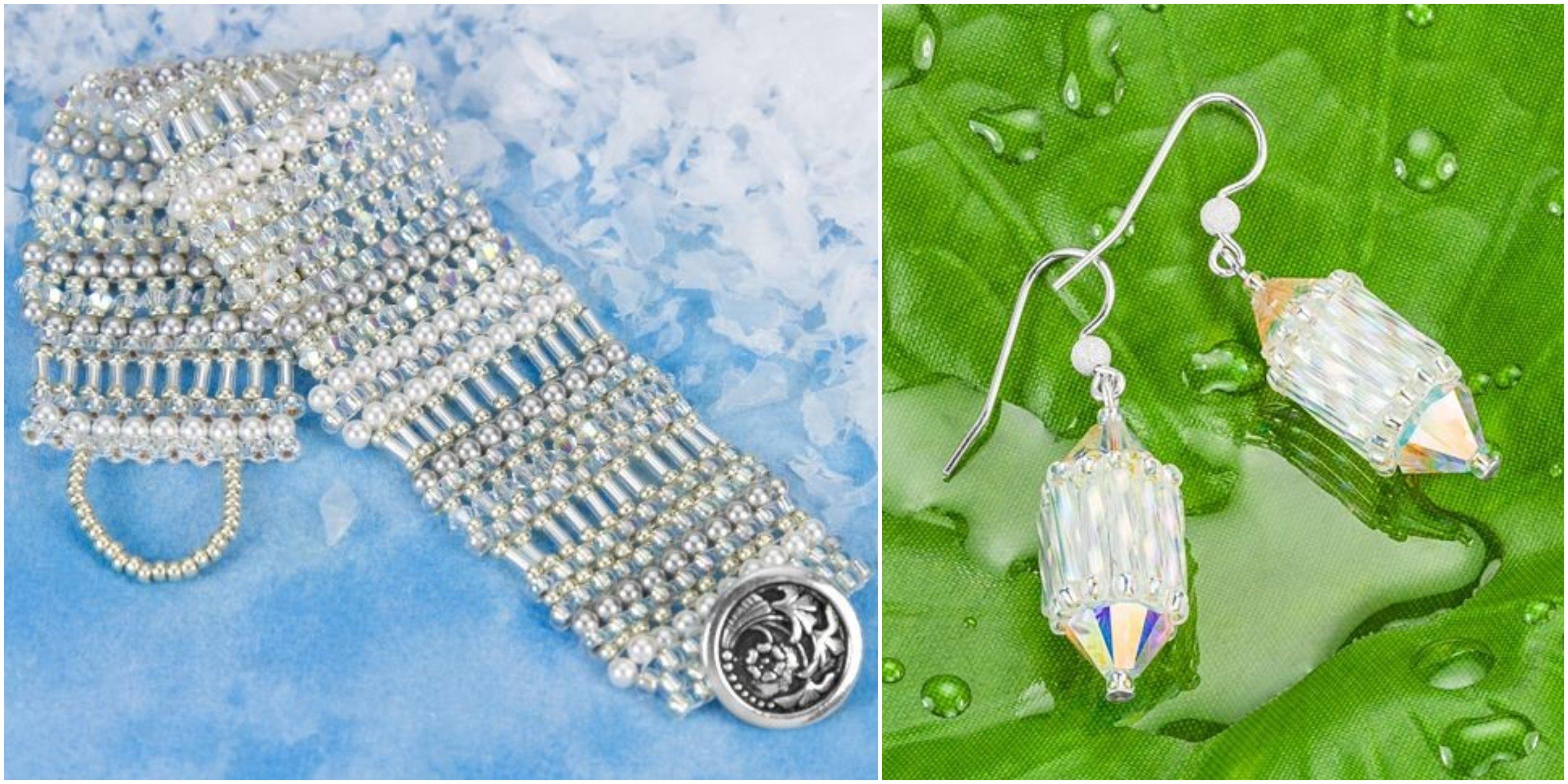 Bugle Bead Jewelry