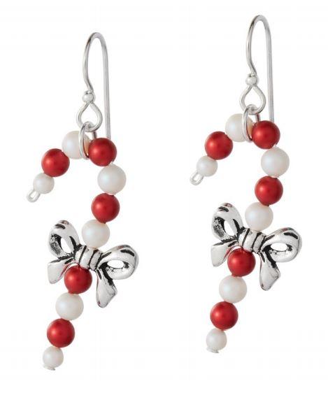 Swarovski Holiday Earrings