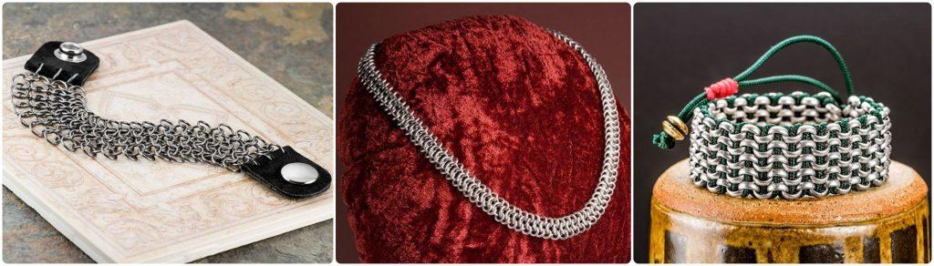 Men's Jewelry Inspiration