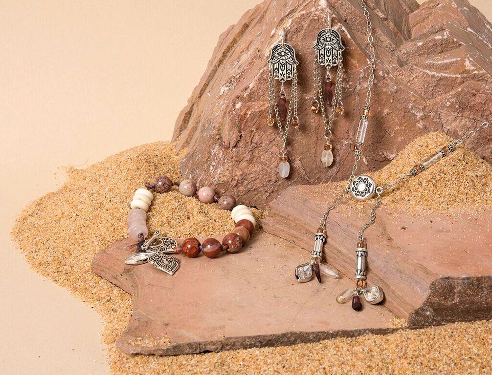 TierraCast Caravan Collection Inspiration