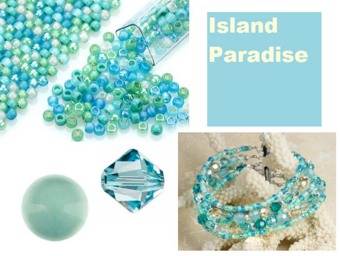 Island Paradise
